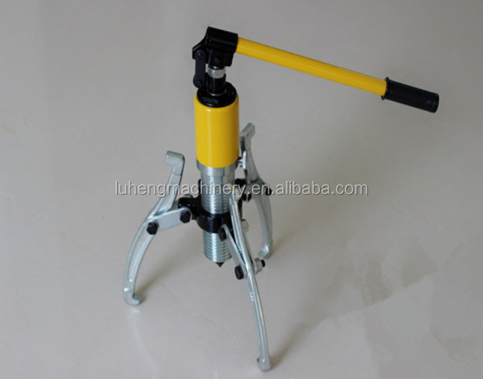 Hydraulic Bearing Puller For Sale : Small mini gear puller hydraulic bearing for sale