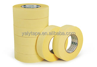 China manufacture double side wrinkle kraft crepe paper tape