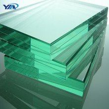 Flating tempered coating laminated glass roof panels price