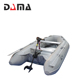 High quality Inflatable Boat Pvc Aluminum Speed Boat With Ce Certificate