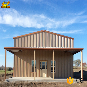 Steel structural workshop prefabricated industrial buildings