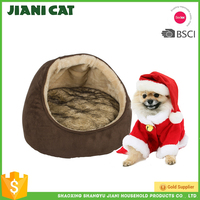 High Quality Cheap Cute Dog Beds Folding Pet House