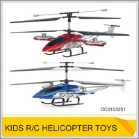Wholesale remote control toy helicopter Rc toy helicopter for kids OC0103251