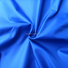 63D Polyester 190T Taffeta With PA Coating For Raincoat