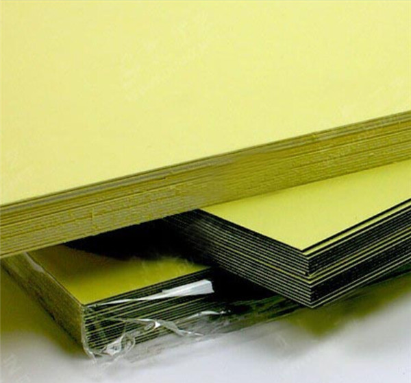 Adhesive PVC paper for photo album inner pages sheets, pvc sheet with double sides glue