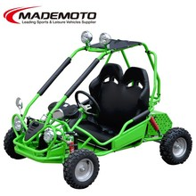 Mademoto brand 2 seat with luggage space electric golf car/golf buggy with CE