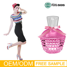 cute lady gift set perfume