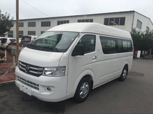 Foton view G7 china minibus for sale