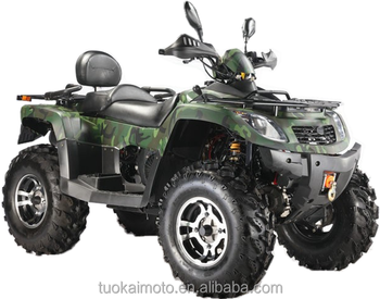 900CC DIESEL Quad ATV by 4X4/4x2 SHAFT AUTOMATIC Drive (TKA900-D)