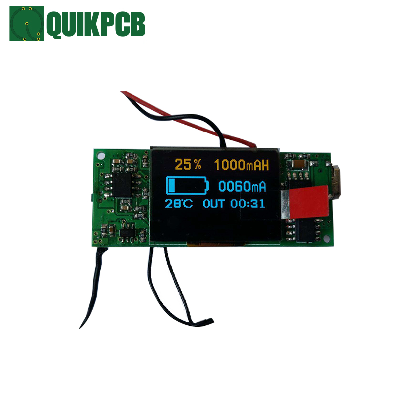 Power Bank <strong>pcb</strong> board <strong>pcb</strong> power bank circuit board power bank <strong>pcb</strong> Manufacturer