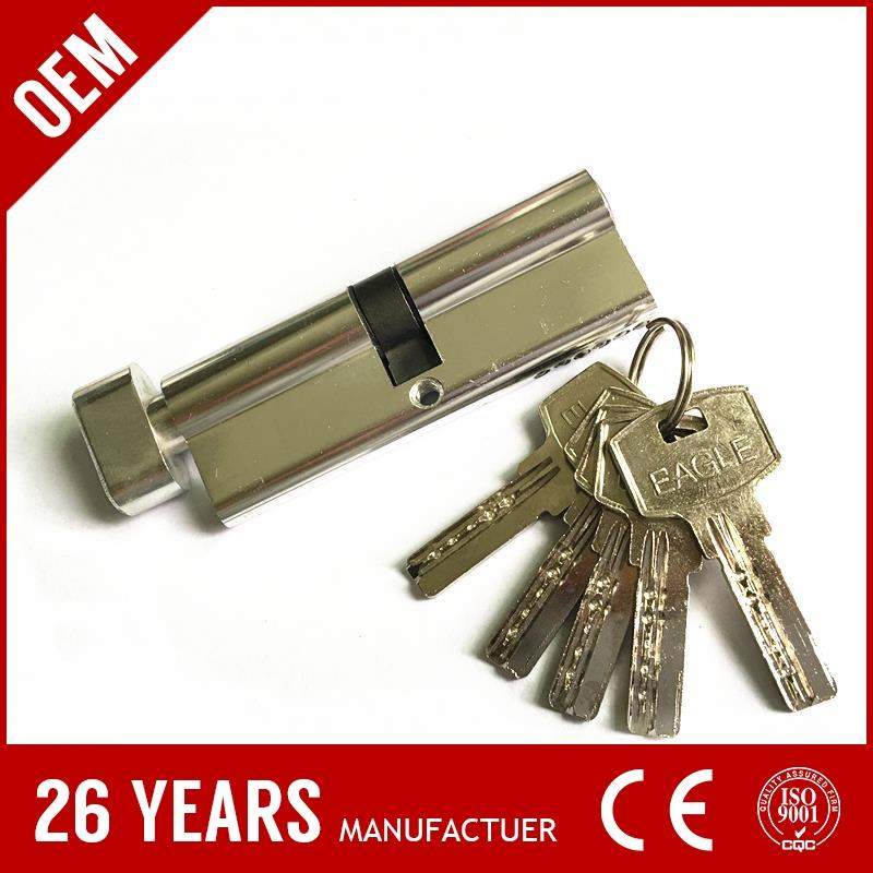 all type zinc brass key slot machine keys made in China