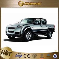 jac brand camion leger gasoline/diesel chinese mini truck for sale in algeria