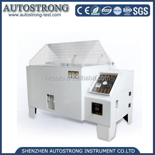 Hot Sale IEC60068-2-11 Salt Spray Test Machine