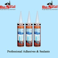 High performance car windscreen/windshield pu sealants