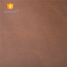 Environmental Protection Rexine leather for sofa seat