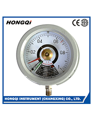 High tecnology digital pressure gauge with high accuracy made in china