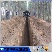 Agricultural digging machine for sale