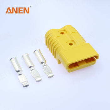 ANEN Power Product SA175 2 Pole 50A 600V Connector
