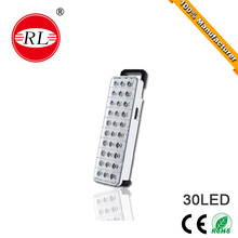 LR-3331 CE & ROHS 90 LEDs emergency light,led rechargeable emergency lamp