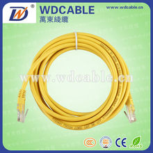 Cat 6,Cat6 FTP Network RJ45 Ethernet LAN Patch Lead Cable Type and 8 Number of Conductors cat6 patch cord