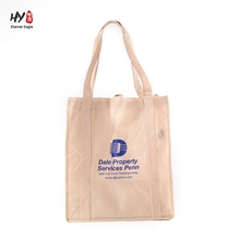 high quality non woven shopping custom bags