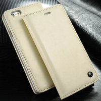 New product Phone Case For iPhone6 Plus , leather case for iPhone 6 plus ,CaseMe Case for iPhone6 plus