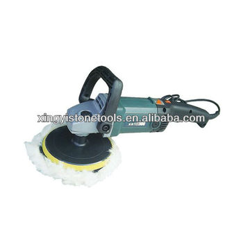 Power tools Car polisher Wet Stone Polisher