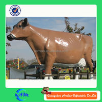 giant inflatable cow for outdoor decoration inflatable bull for sale