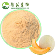 Hot Selling Products Hami Melon Fruit Juice Powder Cantaloupe Juice Powder
