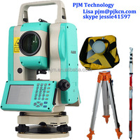 RUIDE RTS862RA ECONOMIC TRIMBLE SOKKIA TOPCON LEICA latest total station