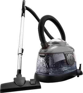 Eco-active Rainbow Water Filtration Vacuum Cleaner DV-4199SA to Clean Both Wet and Dry Dust Vacuum Cleaner Bagless