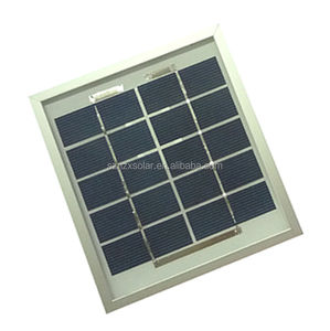 Chinese mini solar panel 5v 1a ( Customized solar modules )