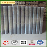 stainless steel welded wire mesh/welded wire mesh roll/welded wire mesh dog cage