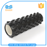 100cm foam roller private label , eva textured foam roller
