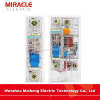 AC mini circuit breaker mcb
