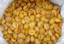 IQF frozen chestnut chinese chestnut