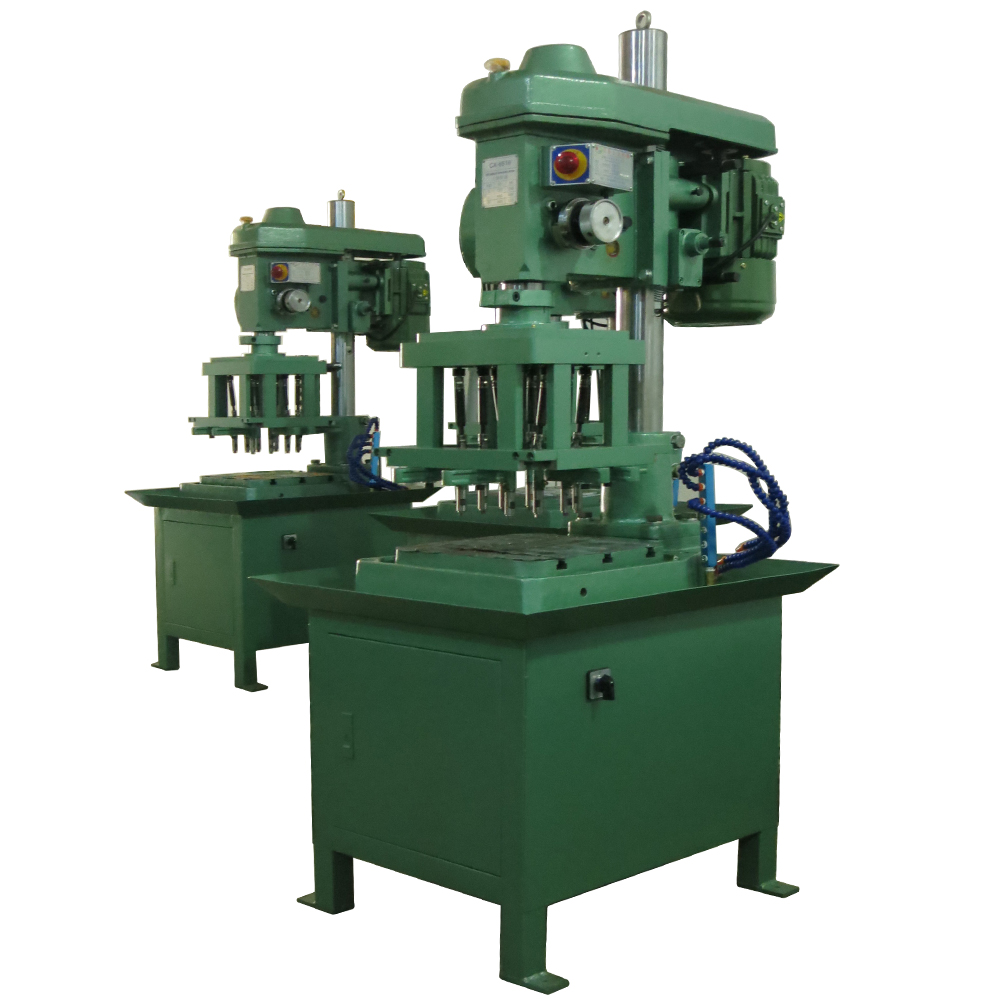 good nut tapping threading machine for sale used cnc drill and tapping machine