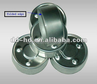accessory for tealight candle/tealight cup