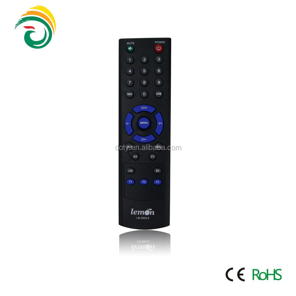 super general tv remote control