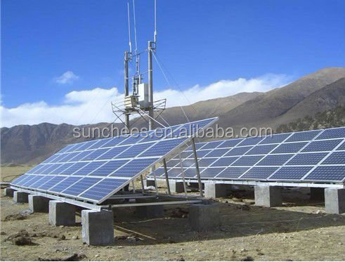 full solar enery charger system 10KW 20KW 30KW ; solar panel for home solar system