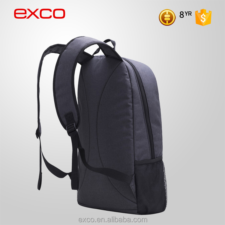 EXCO New design best sell travel waterproof laptop backpack bag Manufacturer