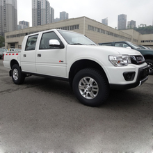 Best selling products double cab pickup isuzu camiones diesel trucks with high performance