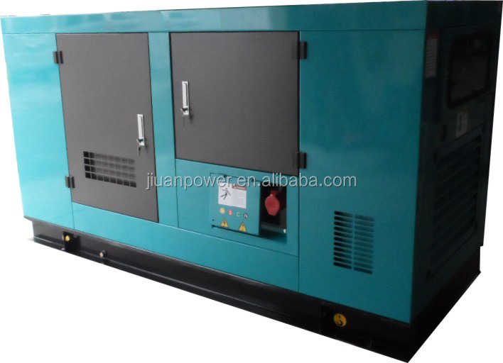 generator diesel motor for 50kw genset drive Lovol engine free energy power generator