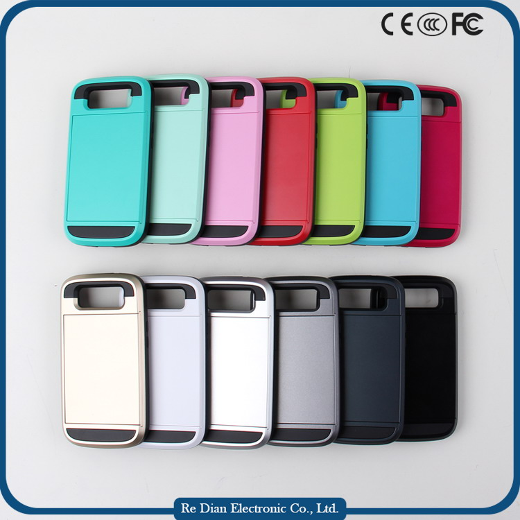 2016 Hotsales Wholesale Phone Accessory Cell Phone Case Phone Cover for Samsung Galaxy S3 i9300