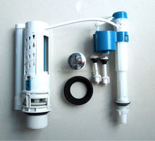 Toilet Application siphon flush mechanism