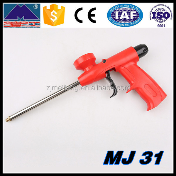 CE 9mm Pistol For Polyurethane Foam.