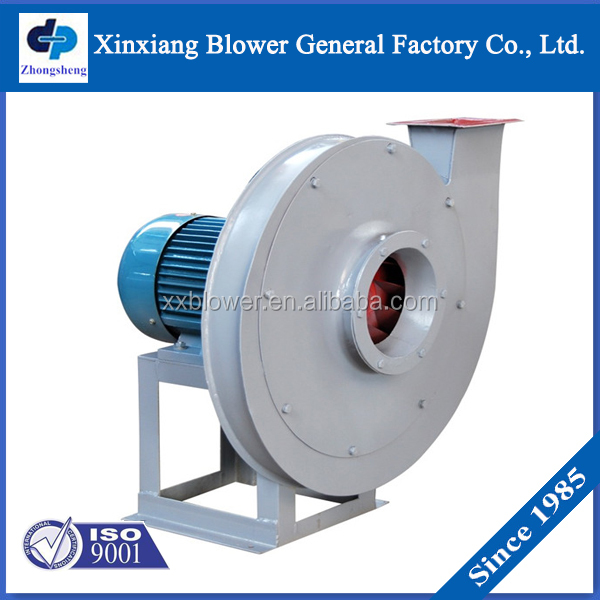 Anti-corrosion wear-proof high pressure domestic cheap Gas boosting conveying blower for High pressure forced ventilation