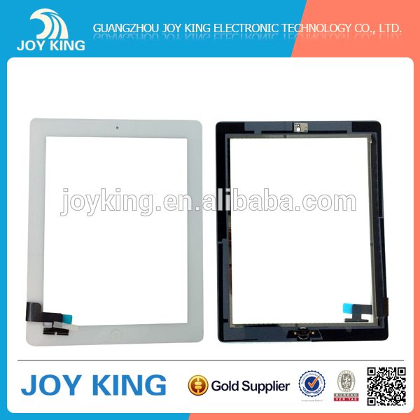 wholesale For apple ipad 2 lcd replacement parts with top quality and new brand