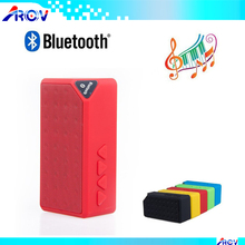 Popular X3 Mini Bluetooth Speaker Built-in Microphone Support USB/FM Radio/TF Card For Android/IOS Phones