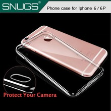 Ultra thin 0.3mm Soft TPU case for iPhone 6, oem phone Case for iPhone 6 , for iPhone custom Case TPU
